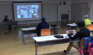 明科公民館主催 ICT講座