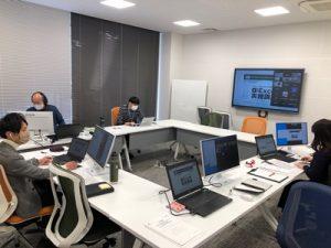 オンラインセミナー Excel実務講座