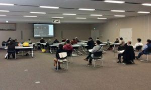 安曇野市主催「初めてのオンライン・会議セミナー(Zoom)」